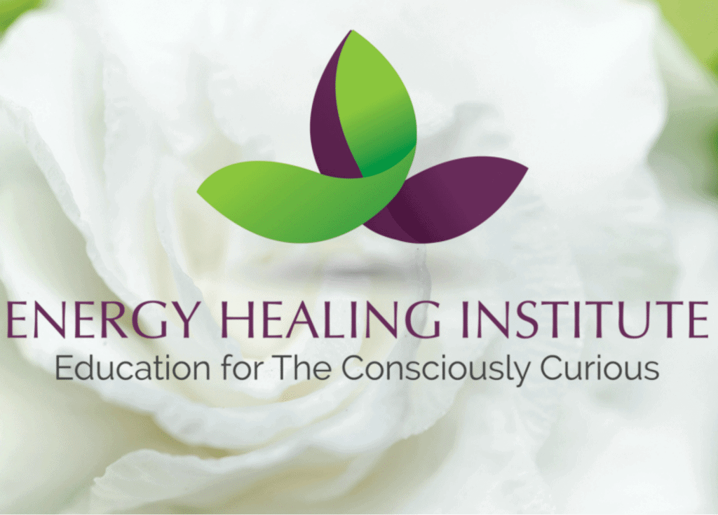 Energy Healing Institute logo